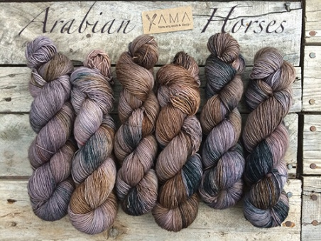 ArabianHorses