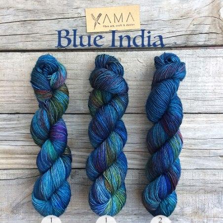 BlueIndia