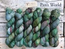 Pans World